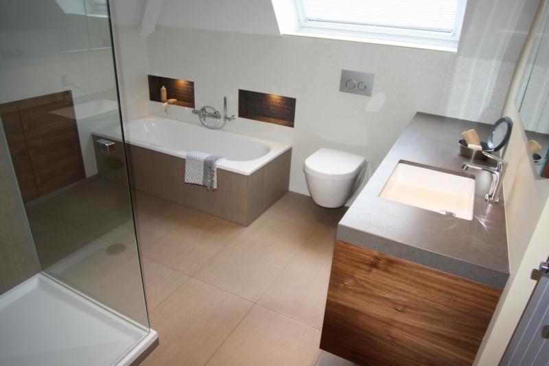Badkamer ontwerp van design maatwerk badkamers - Badkamer ontwerp ...