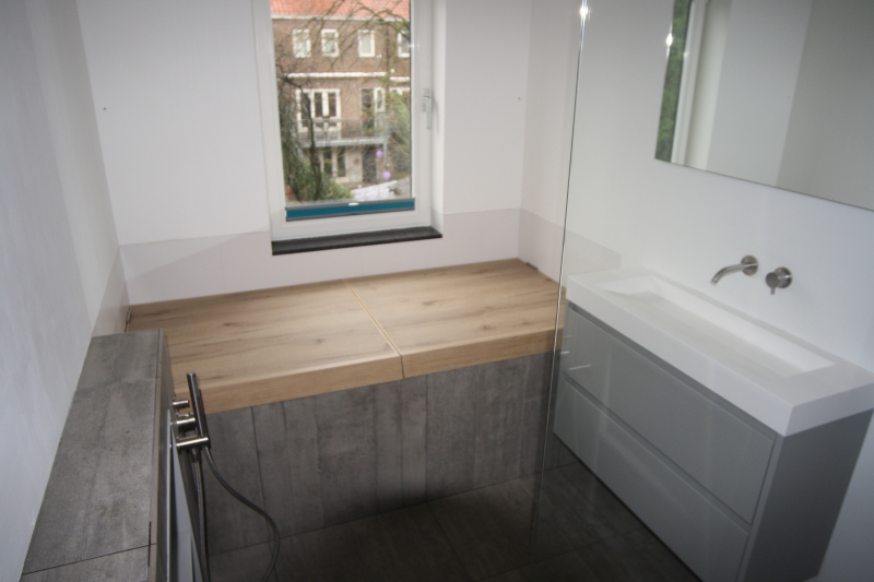 Badkamers & Interieurvormgeving Nijmegen - Blok 72