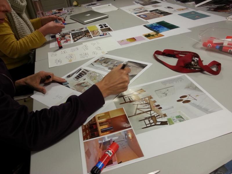 Cursus interieur styling en ontwerp binnenhuisarchitectuur for Interieur opleiding